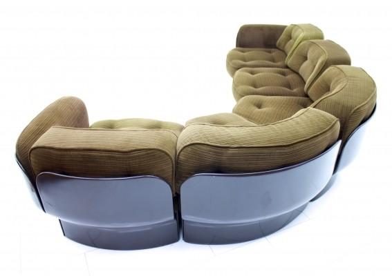 Sofa from the seventies by Peter Ghyczy for Herman Miller