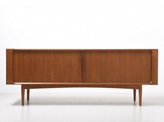 Sideboard from the sixties by unknown designer for Bernhard Pedersen & Son
