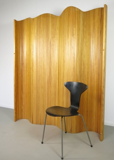 Room Divider from the sixties by Jomain Baumann for unknown producer