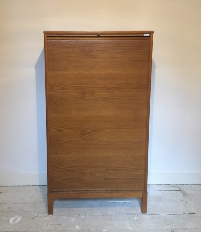Cabinet from the sixties by unknown designer for Kinnarps