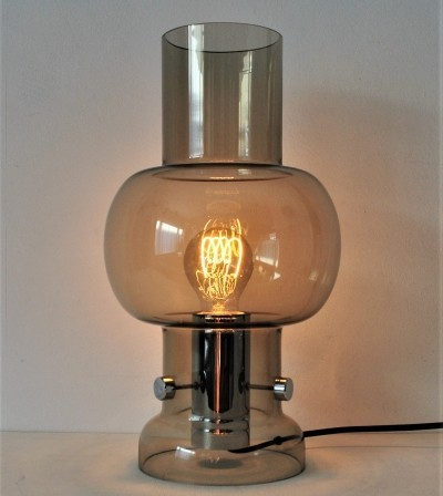 Desk lamp from the sixties by unknown designer for F. Nettelhoff