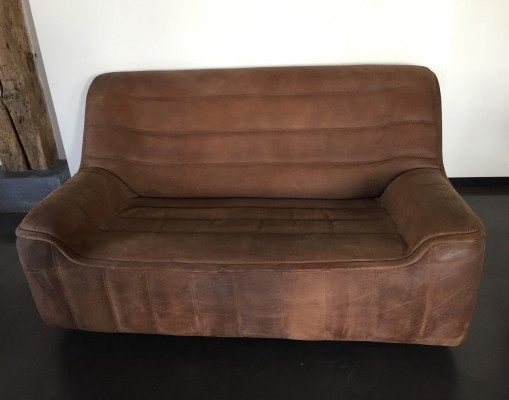 DS84 sofa from the seventies by unknown designer for De Sede