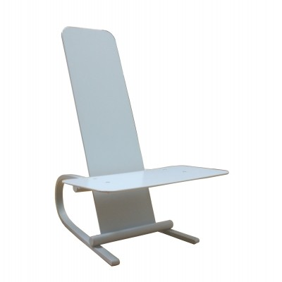 Lounge chair by Andreas Hansen for Hyllinge Møbler, 1980s