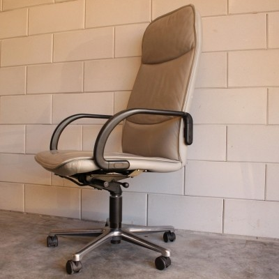Office chair from the eighties by unknown designer for Fröscher