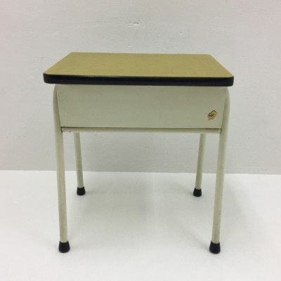 Side table from the fifties by unknown designer for Brabantia