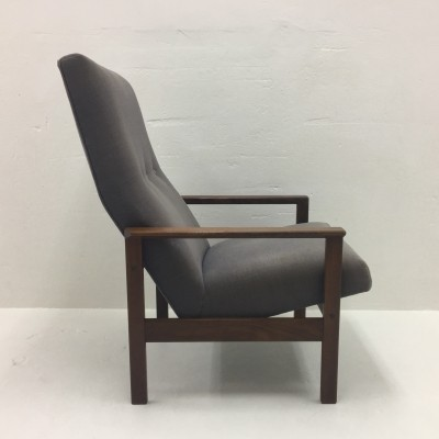 Lounge chair from the sixties by unknown designer for Swartsenborgh