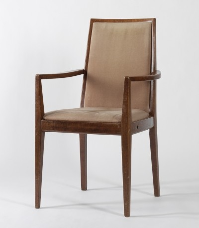 Weisner Hager arm chair, 1950s