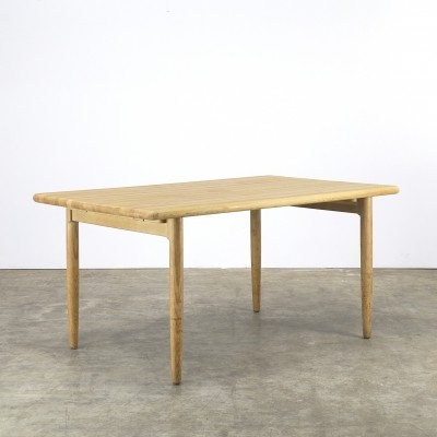 Dining table by Niels Otto Møller for J L Møller, 1960s