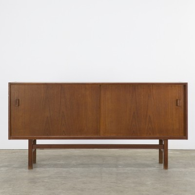Sideboard from the sixties by Nils Jonsson for Troeds