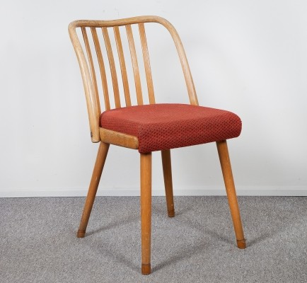 Dinner chair from the sixties by Antonin Šuman for unknown producer