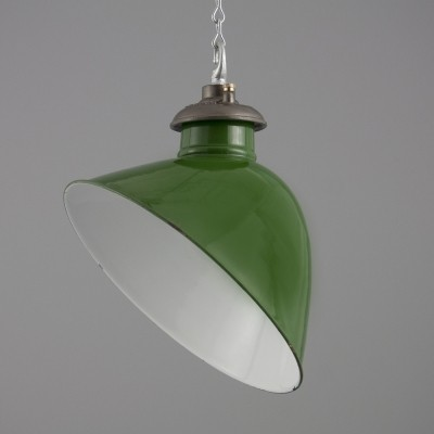 26 hanging lamps from the fifties by unknown designer for Revo