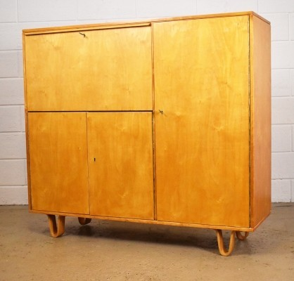 CB01 cabinet from the fifties by Cees Braakman for Pastoe