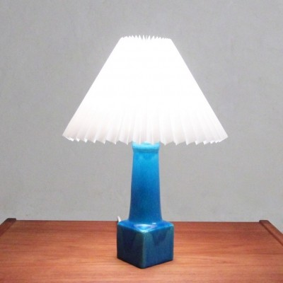 Desk lamp from the sixties by unknown designer for Kähler
