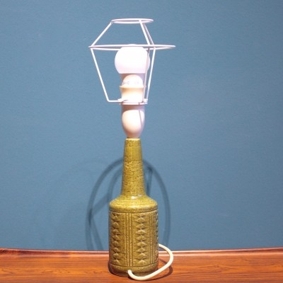 Desk lamp from the sixties by unknown designer for Palshus