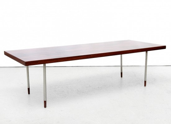 Coffee table from the fifties by unknown designer for Fristho