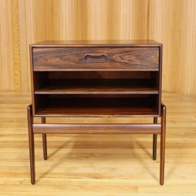 Cabinet from the fifties by Arne Vodder & Anton Borg for Vamo Sonderborg