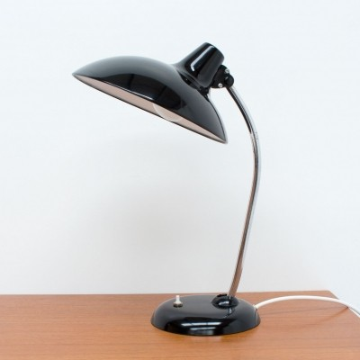 Model 6786 desk lamp from the sixties by Christian Dell for Kaiser Idell
