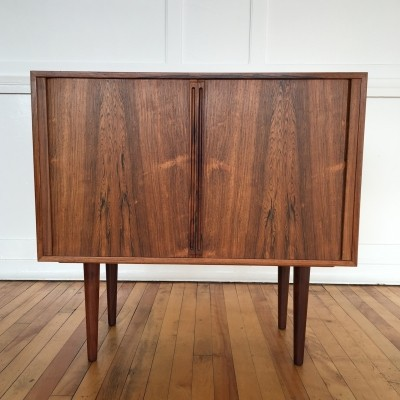 Cabinet from the sixties by Kai Kristiansen for Feldballes Møbelfabrik