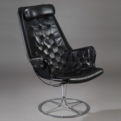 Jetson arm chair by Bruno Mathsson for Dux, 1980s