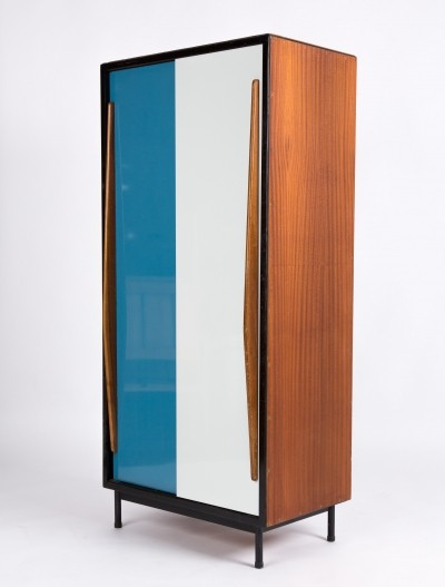 Cabinet from the fifties by Willy van der Meeren for Tubax