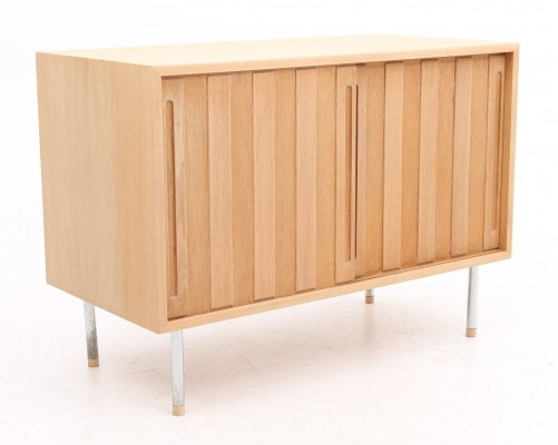 RY 260 cabinet from the sixties by Hans Wegner for Ry Møbler