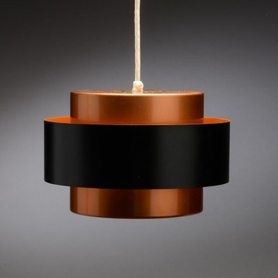 Juno hanging lamp from the fifties by Jo Hammerborg for Fog & Mørup