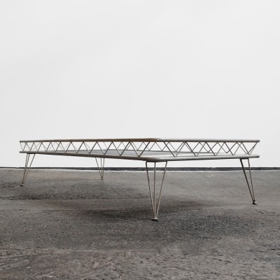 Arielle daybed from the fifties by Wim Rietveld for Auping