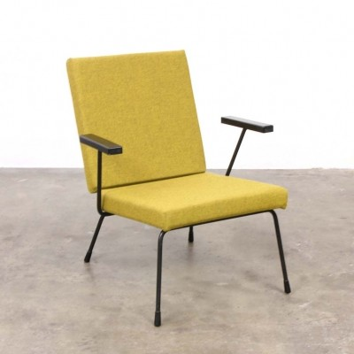 Model 1407 arm chair from the fifties by Wim Rietveld & André Cordemeyer for Gispen
