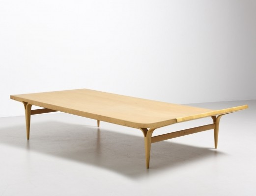 Daybed from the fifties by Bruno Mathsson for Karl Mathsson