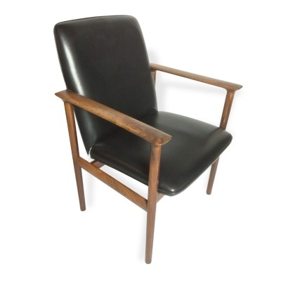Impala lounge chair from the fifties by Cor Bontenbal for Fristho