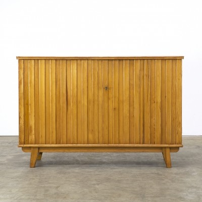 Cabinet from the sixties by Carl Malmsten for Svenskt Tenn