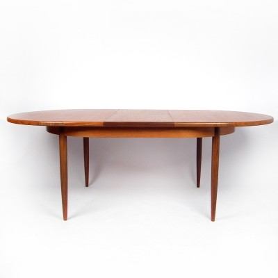 Dining table from the sixties by unknown designer for GPlan