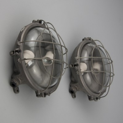 39 wall lamps from the fifties by unknown designer for unknown producer