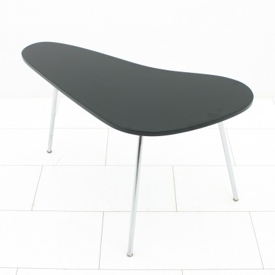 Rare side table by Thonet Frankenberg, Germany 1950s
