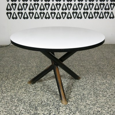 Dining table from the seventies by Martin Visser for Spectrum