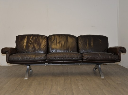 DS 31 sofa by De Sede Design Team for De Sede, 1970s
