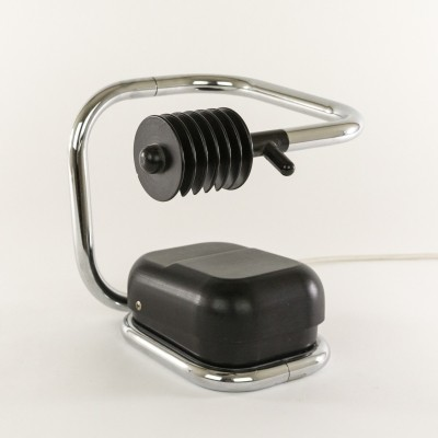 Lucciola desk lamp from the seventies by Fabio Lenci for Guzzini