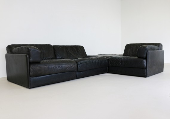 DS76 sofa from the sixties by De Sede Design Team for De Sede