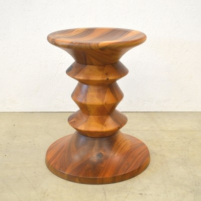 Model A stool from the nineties by Charles & Ray Eames for Vitra
