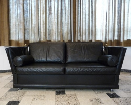 Knole Sofa daybed from the sixties by unknown designer for unknown producer