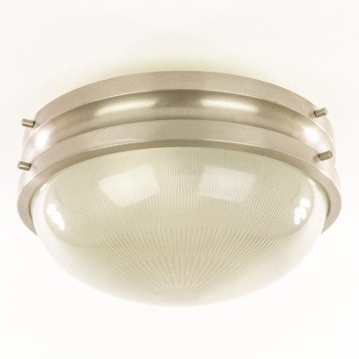 Sigma ceiling lamp from the sixties by Sergio Mazza for Artemide