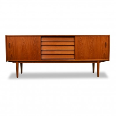 Sideboard from the sixties by Nils Jonsson for Hugo Troeds