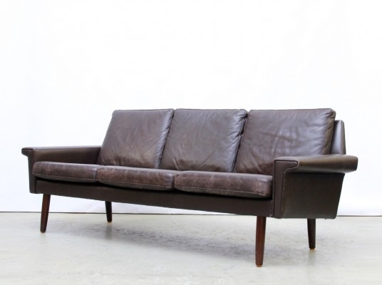 Sofa from the sixties by unknown designer for Vejen Polstermøbelfabrik