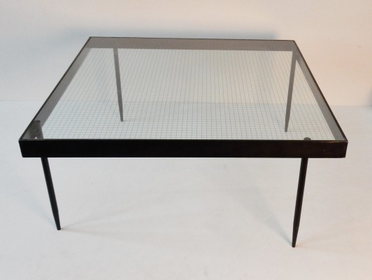 G4a coffee table from the fifties by Janni van Pelt for Bas van Pelt