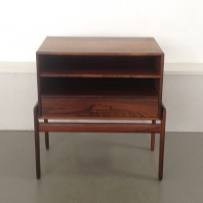 Night stand from the fifties by Arne Vodder for Vamo Sonderborg