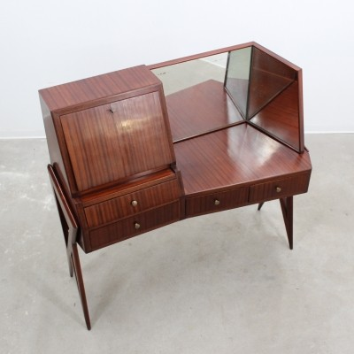 Cabinet from the forties by unknown designer for Ico Parisi