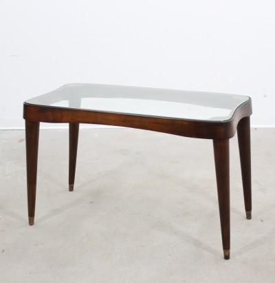 Coffee table from the thirties by Gio Ponti for unknown producer