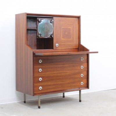Cabinet by Georges Coslin for 3V, 1950s