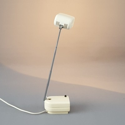 B-spot desk lamp from the seventies by Eichhoff Wercke for Fagerhults
