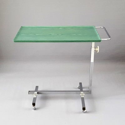 Variett serving trolley from the sixties by unknown designer for Bremshey
